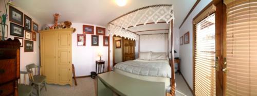 Haus Guestroom