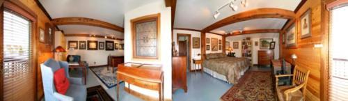 Haus Guest Room