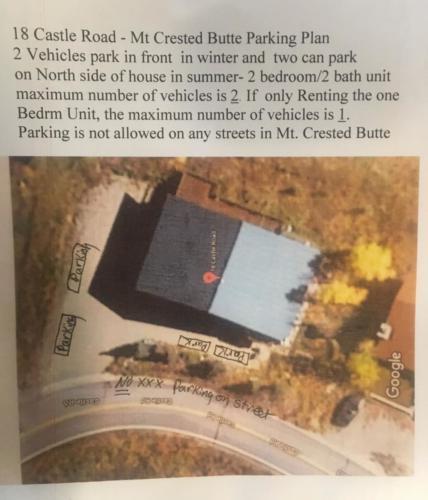parking plan 18 castle